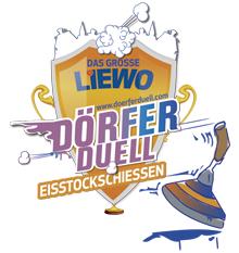 Eisstockschiessen Logo